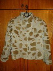 Оригинальная демисезонная курточка