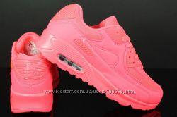 Кроссовки Rapter розовые