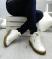 Ботинки - криперы зимние натуральная кожа, белые