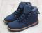 Ботинки мужские Тimberland зимние, натуральный нубук
