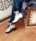 Ботинки зимние на шнурках 36, 37 р