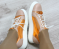 Туфли спортивные, дутая подошва, цвет пудры