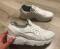 Кроссовки натуральная кожа, белые