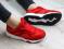 Кроссовки Puma красные