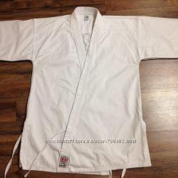 Кимоно кофта р. 180, 100 хлопок 045