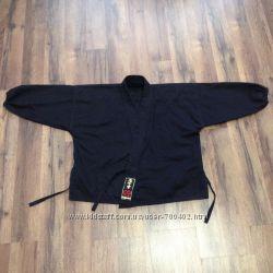 Кимоно кофта на запах, р. 120, 100 хлопок 009