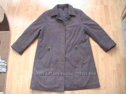 Куртка-пальто Trendline мужская класика, р. 44-46