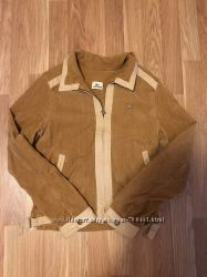 Курточка вельветовая Lacoste