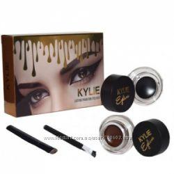 Гель-краска для бровей Kylie