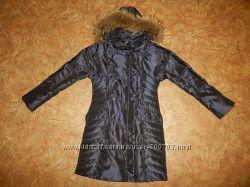 Пальто куртка женская размер М