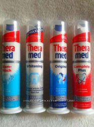 Зубная паста Theramed из Германии 100 мл
