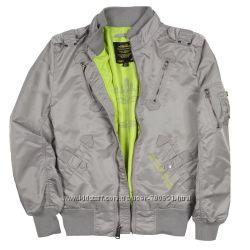 Скидка Легкая куртка Refueler ALPHA INDUSTRIES отправка в день заказа
