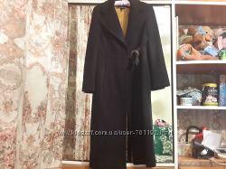 Новое классическое пальто Pennyblack италия оригинал
