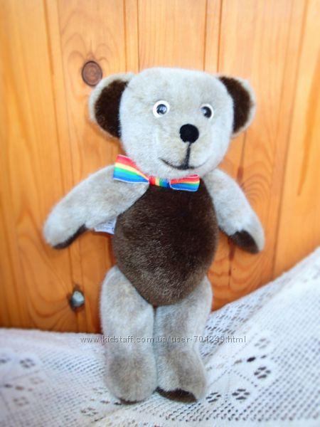 медведь Merrythought