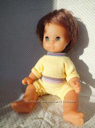 кукла ГДР VEB Spielzeugland Mengersgereuth-Hammern