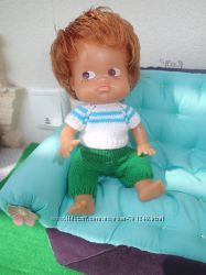 кукла ГДР кисс ми