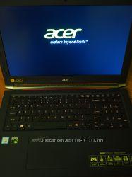 Игровой ноутбук Acer Aspire V15 Nitro