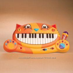 BATTAT Музыкальная игрушка Котофон