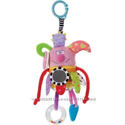 TAF TOYS Развивающая игрушка-подвеска - Девочка Куки, арт. 11305