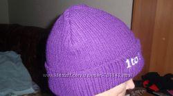 фирменная Triкora  модная шапочка  состояние новой.