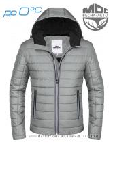 куртка мужская braggart демисезон