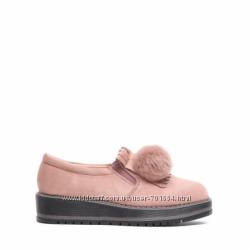 модные туфли криперы Vices