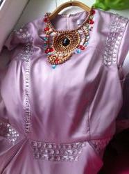Красивое платье фирмы Dior