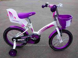 Кроссер Кидс Байк 12 14 16 18 20 велосипед детский Crosser Kids Bike девочк