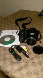 Фотоапарат Fudjifilm FinePix S1600
