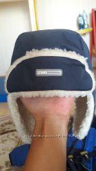Зимняя шапка Lenne