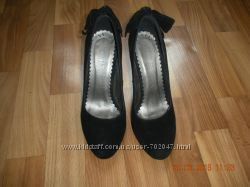 Туфли очень красивые состояние отличное