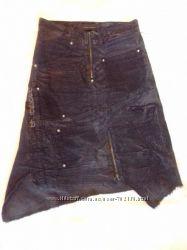 Фирменная юбка Dsquared