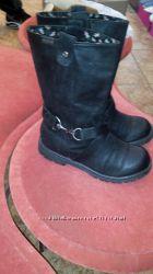 Ботинки низкий ход