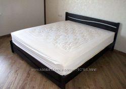 Кровать двуспалка Волна