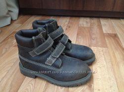 Демісезонні черевики Timberland