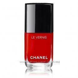 Les Vernis Chanel лаки  пополнение