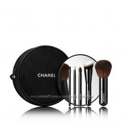 Chanel Рождество набор кистей лимитка