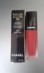 Chanel ink новая помада