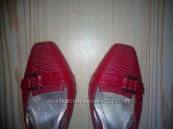 Туфли Браска новые