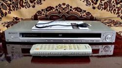 DVD плеер  Pioneer DV-300-S