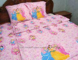 Детское постельное Бязь Премиум. Шикарное качество ткани.