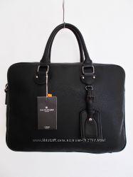 Мужская сумка David Jones, Франция, оригинал, в наличии, супер качество