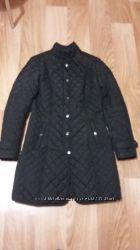 Демисезонное стеганое женское пальто Ostin XS