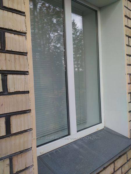 Продам металлопластиковые окна профиль KBE