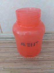 Продам бутылочку от поильника Avent в хорошем состоянии