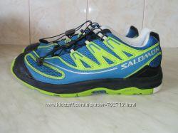 Salomon    кроссовки