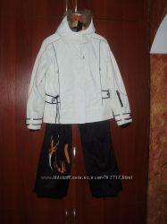 Crane  горнолыжный костюм оригинал