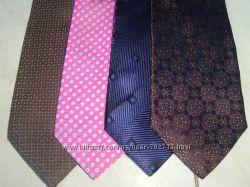 Tommy Hilfiger  оригинал  галстук