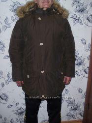 Parka зимняя куртка