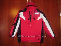 Spyder  куртка